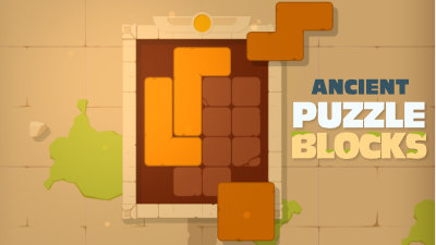 Ancient Puzzle Blocks